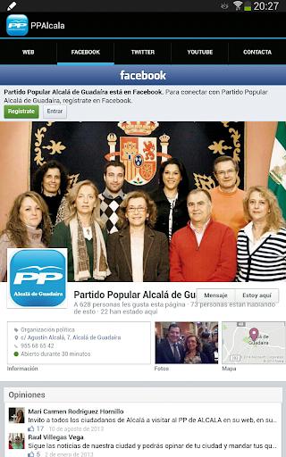 Partido Popular Alcalá