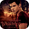 Breaking Dawn Part 1 Solitaire logo