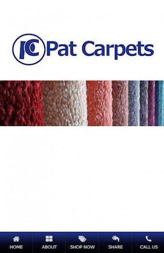 Pat Carpets