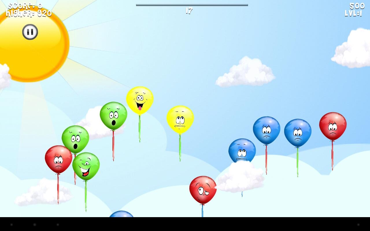 Pop Party - Free - screenshot