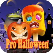 Pro Halloween Matching Games