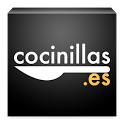 Cocinillas icon