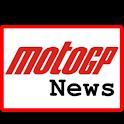 MotoGp News logo