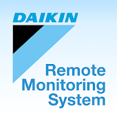 Daikin Remote Monitoring Sys.