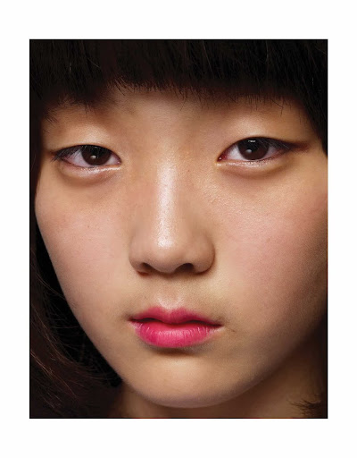 Ji-eun Lee, age 15, July 11, 2008