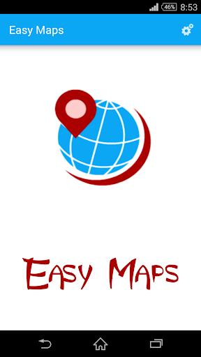 Easy Maps