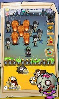 Screenshot of Animals vs Zombies Defense