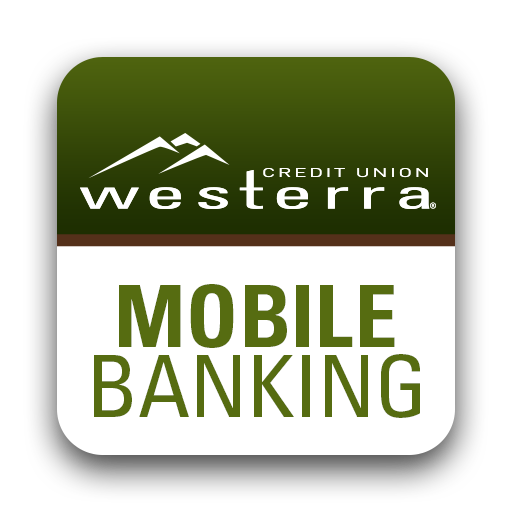 Westerra Credit Union Tablet