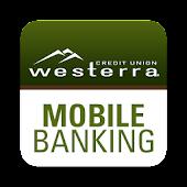 Westerra Credit Union Tablet