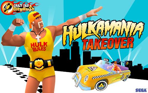 Crazy Taxi™ City Rush Screenshot 25