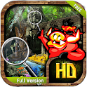 Treasure Hunt Hidden Object icon