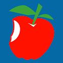 台灣蘋果日報 logo