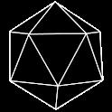 D20Dice Pro logo