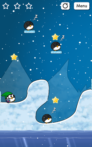 Wake Up Penguins