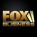 Fox Business for Google TV icon