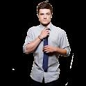 Josh Hutcherson widgets logo