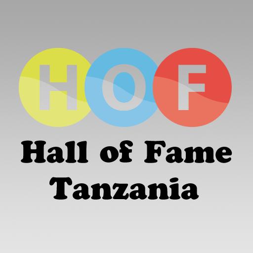 Hall Of Fame Tanzania LOGO-APP點子