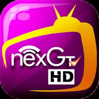 nexGTv HD - Mobile TV Live TV 3.9