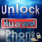 Unlock Huawei Factory Unlock