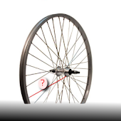 Spoke calc - Spokes4Bike