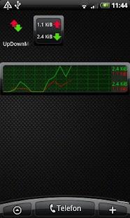 UpDownMeter Pro- screenshot thumbnail