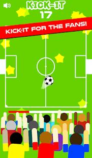 Kick-It - screenshot thumbnail