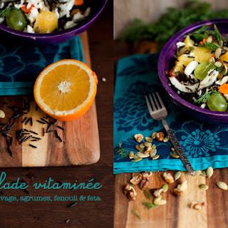 Vitamin Salad.