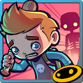 ZOMBIES ATE MY FRIENDS 2.1.1 icon