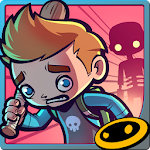 ZOMBIES ATE MY FRIENDS 2.1.1 Apk