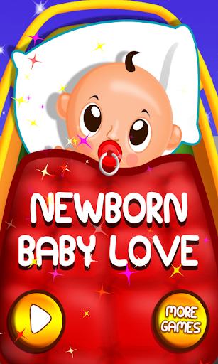 新生儿小婴儿护理