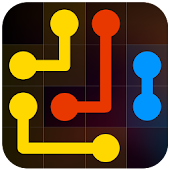 Line Link - Puzzle Game