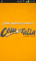 Screenshot of Comeralia