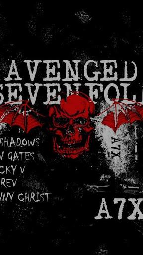 Baixar avenged sevenfold wallpapers apk 11 apk para android avenged sevenfold wallpapers apk apk captura de tela voltagebd Choice Image