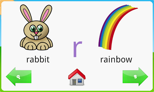 Learn the Alphabet Kids ABCs - screenshot thumbnail