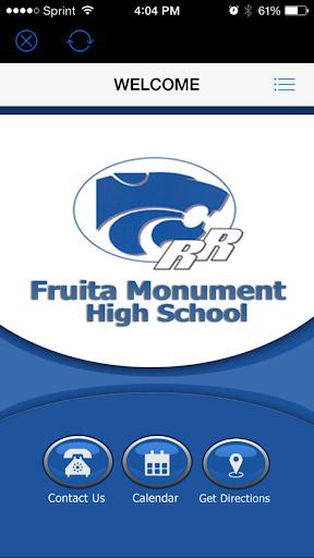 Fruita Monument High School