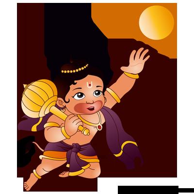 Chota Hanuman