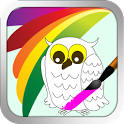 My Tiny Coloring Birds icon