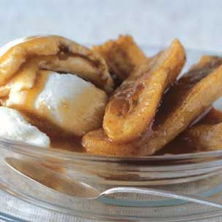Bananas with Rum and Cinnamon Recipe