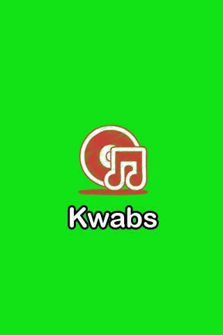 Lyrics Kwabs