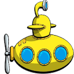 Submarine Adventure Dive Time 1.0 Apk