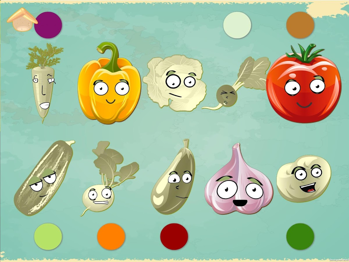 Funny-Veggies-Game-for-babies 26