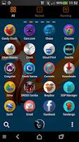 Screenshot of FireFox consept apex/nova/adw