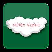 Météo Algérie