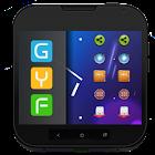 GYF App Drawer icon