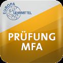 Prüfung MFA