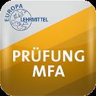 Prüfung MFA icon