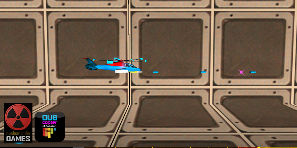DubCopter - screenshot