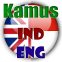 Kamus Indonesia English icon