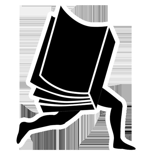 Glance Reader LOGO-APP點子