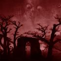 Dark Red Fog Mystery Theme icon
